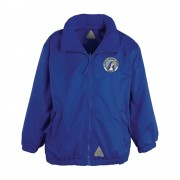 St Mary's Primary Reversible Coat