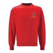 Creigiau Primary Sweatshirt