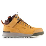 Scruffs Switchback Tan Safety Boot