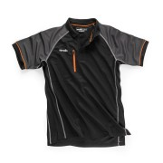 Scruffs Trade Active Polo Shirt