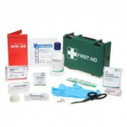 First Aid Medical Kit 1 person