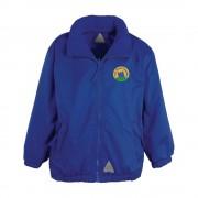 Twyn School Reversible Coat