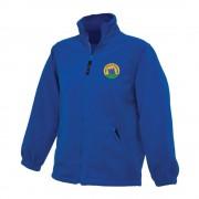 Twyn School Fleece Jacket