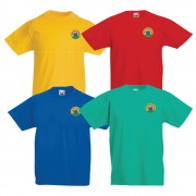 Twyn School  PE T Shirt