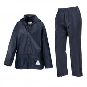 Hendre Junior School Waterproof Suit