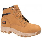 Timberland Workstead Tan Safety Boot