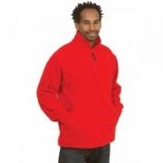UC602 1/4 Zip Fleece Jacket
