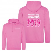 Christ The King Adults Leavers Hoody