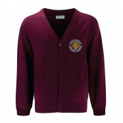 Whitchurch Primary Cardigan