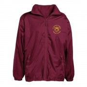 St Albans Primary Reversible Coat