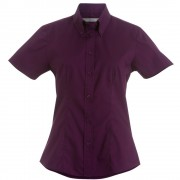 KK701 Corperate Short sleeve Blouse