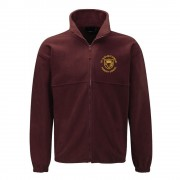 St Albans Primary Fleece Jacket