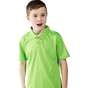 JC040 Kids Cool Polo shirt