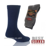 Kato Thermal Socks Pack Of 3