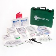 First Aid Medical Kit Large