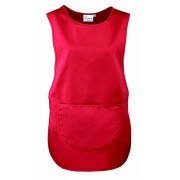 PR171  Ladies Tabard With Pocket