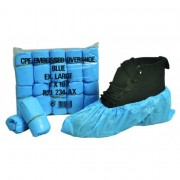 Polythene Overshoes Pack Of 100