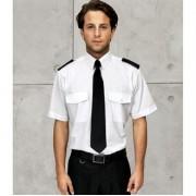 PR212 Short Sleeve Pilot Shirt