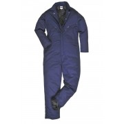 Thermal Quilted Lined Overalls