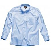 SH64200 Long Sleeve Dickies Oxford Shirt