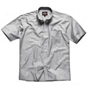 SH64250 Short Sleeve Dickies Oxford Shirt