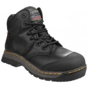 Dr Martens Surge Black Safety Boot