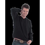 UC204 Premium V neck Sweatshirt