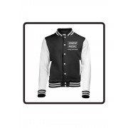 Gwent Music Adults Varsity Jacket