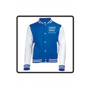 Gwent Music Childs Varsity Jacket