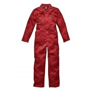 WD4839 -Redhawk Zip Front Coverall