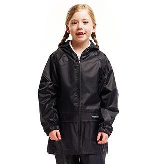 Regatta Kids/' Stormbreak Jacket