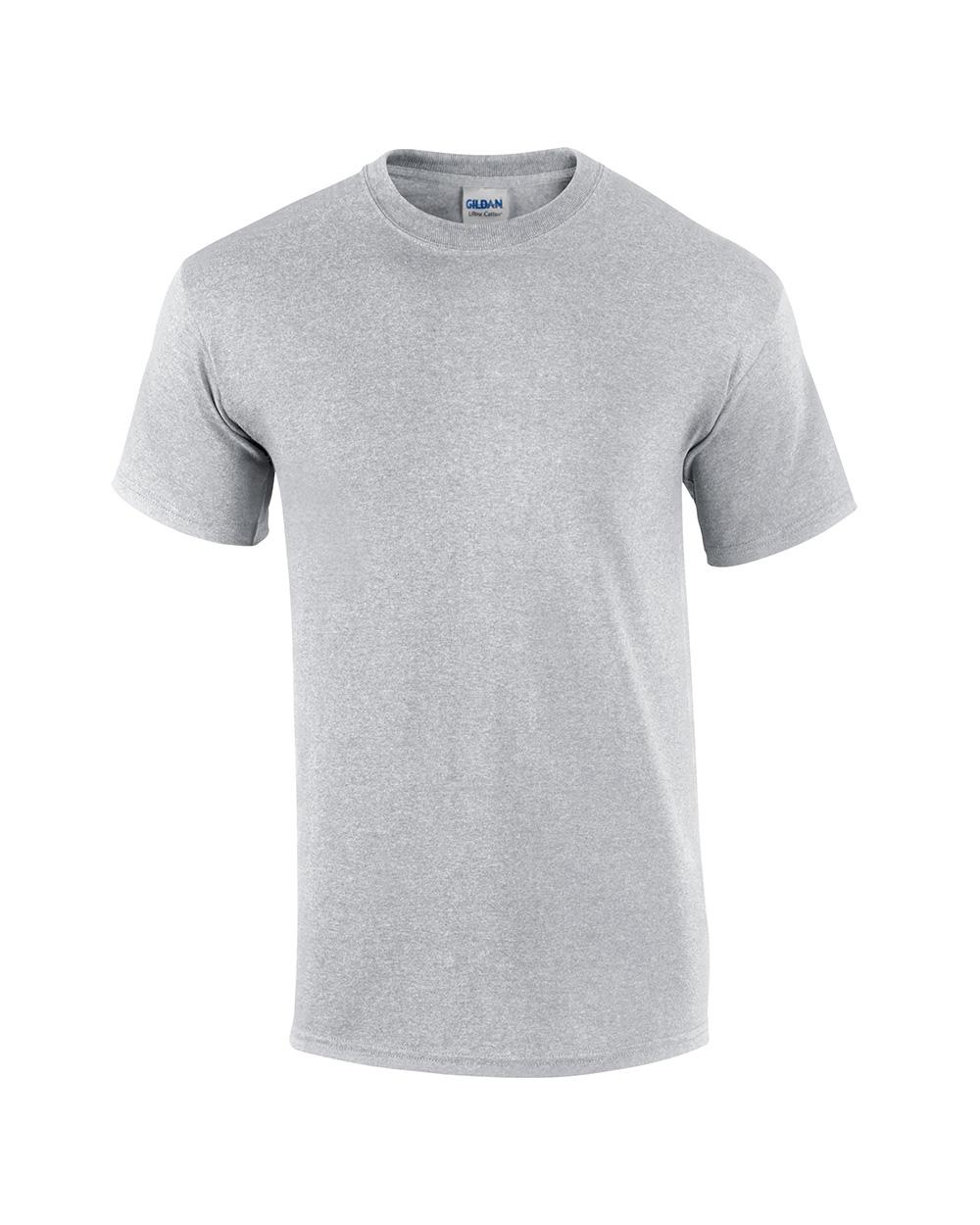 Gd002 Gildan Ultra Cotton T Shirt Sizes Sml 5xl