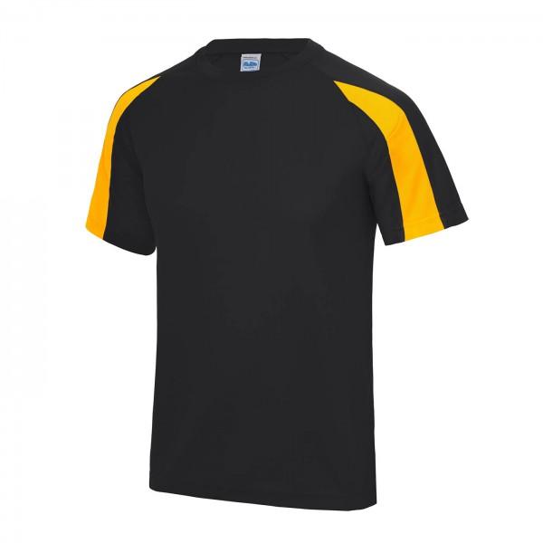 JC003 Contrast Cool T shirt.