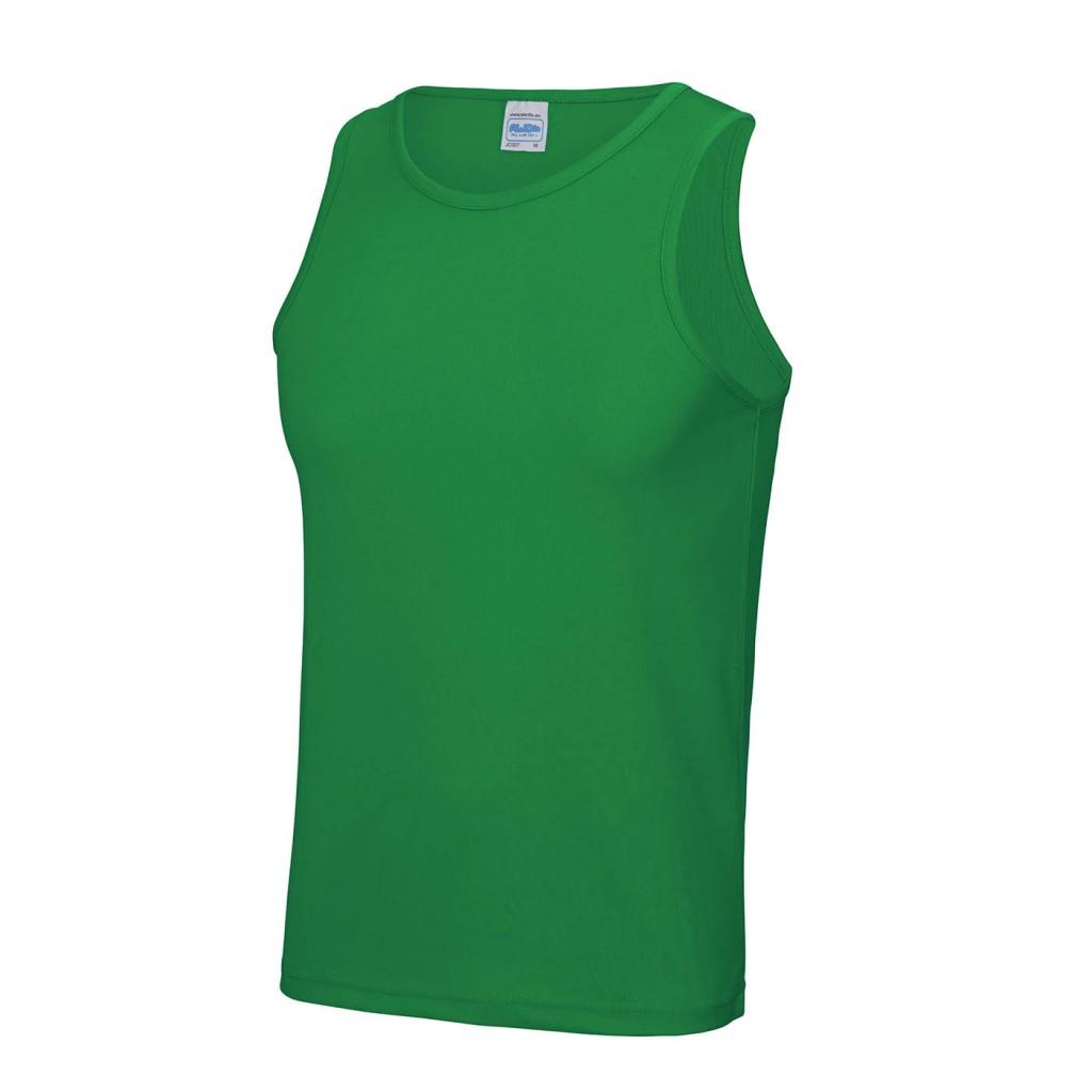 Jc007 Unisex Cool Vest