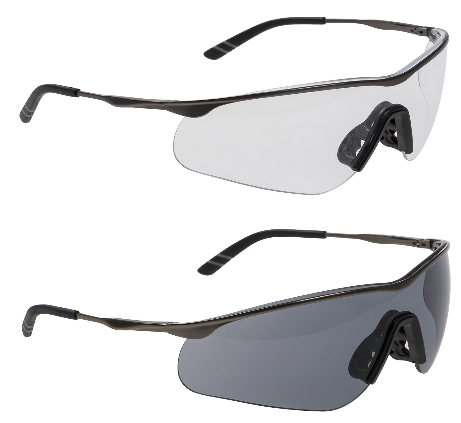 b59b3ffec72 PS16 Metal Frame Safety Glasses - Eye Protection