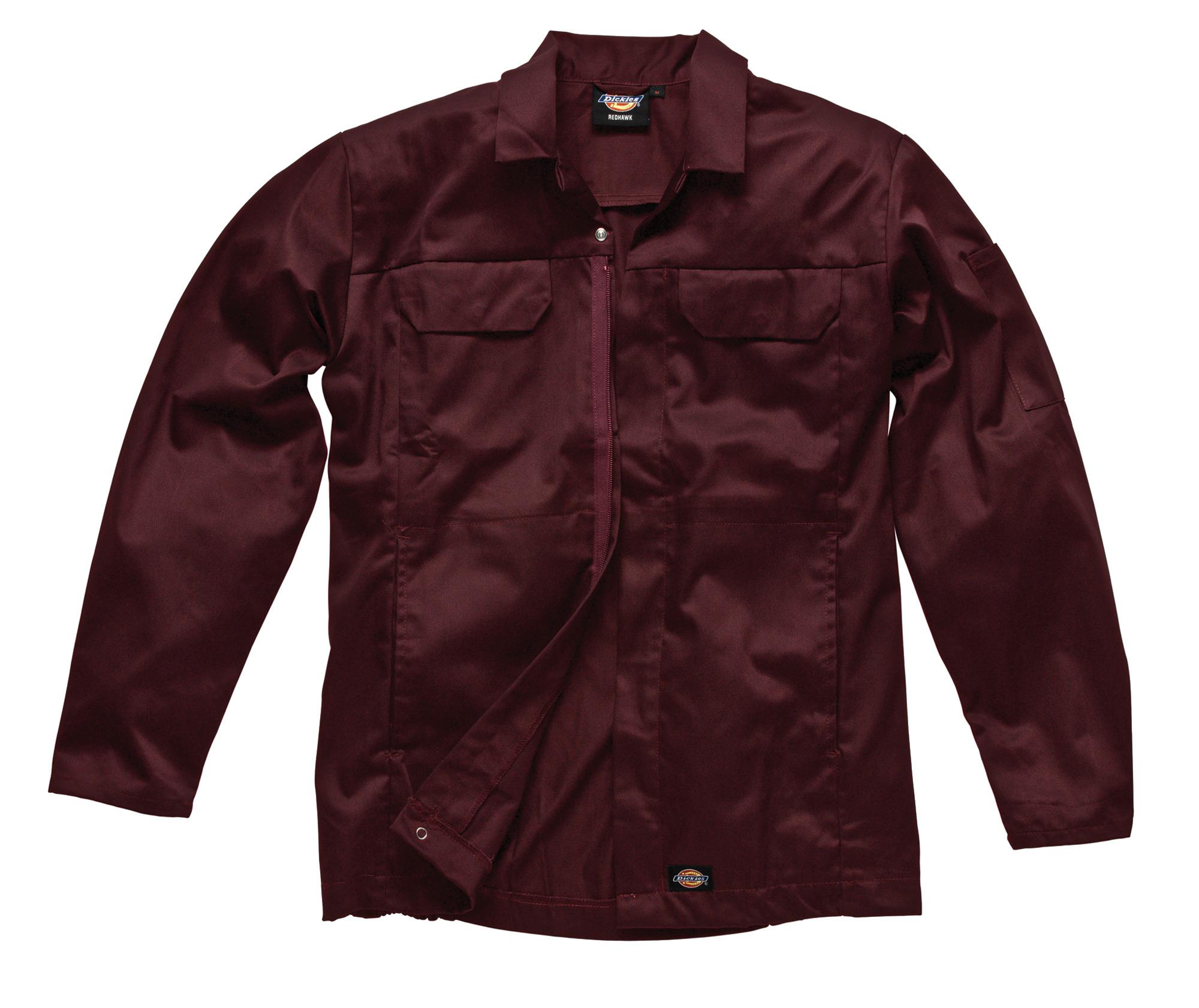 Wd954 Dickies Work Jacket