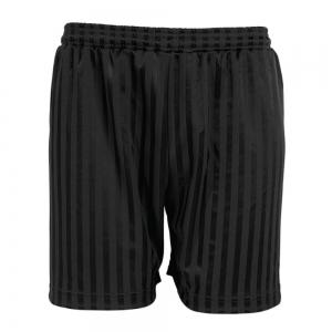 St Martins PE Shorts Kids Sizes