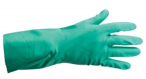 Nitrosafe Chemical Resistant Gauntlet