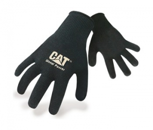 CAT Heavy Knit Glove