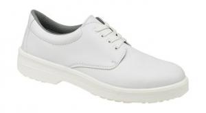 FW80 Unisex White Safety Shoe