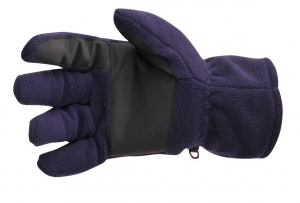 Fleece Thinsulate Lined Gloves