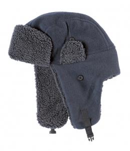 Fleece Trapper Cap
