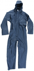 Fortex Flex waterproof Coverall