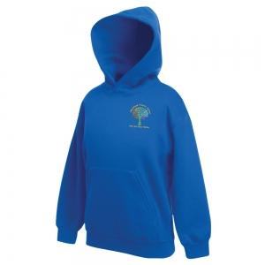 Allensbank Primary Hooded Sweatshirt