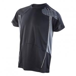 S176 Mens Spiro Training Shirt