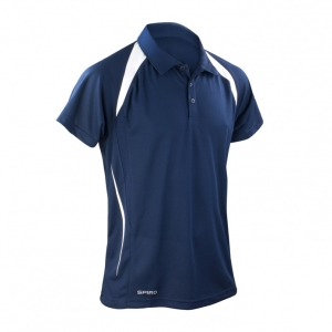 S177 Lady Spiro Spirit Polo Shirt