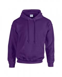 GD057B Kids Gildan Hooded Sweatshirt