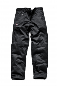 WD814 Dickies Action Trousers