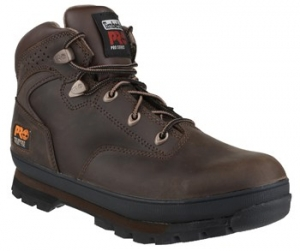 Timberland  Euro Hiker Brown Safety Boot