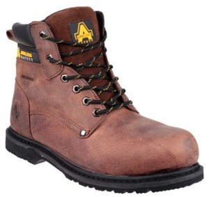 FS145 Waterproof Safety Boot